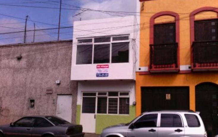 Foto de casa en venta en  48, zamora de hidalgo centro, zamora, michoac?n de ocampo, 501924 No. 08