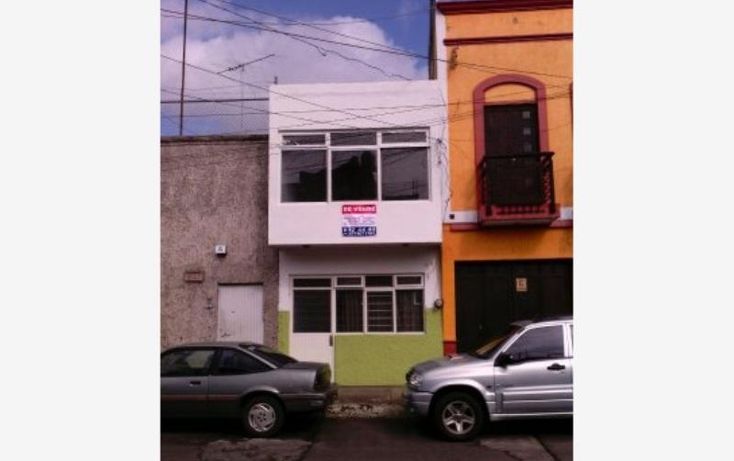 Foto de casa en venta en  48, zamora de hidalgo centro, zamora, michoac?n de ocampo, 501924 No. 09