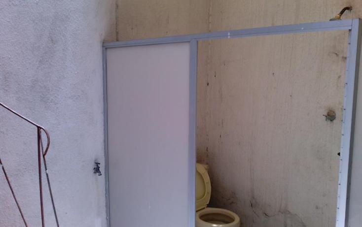 Foto de casa en venta en  48, zamora de hidalgo centro, zamora, michoac?n de ocampo, 501924 No. 19