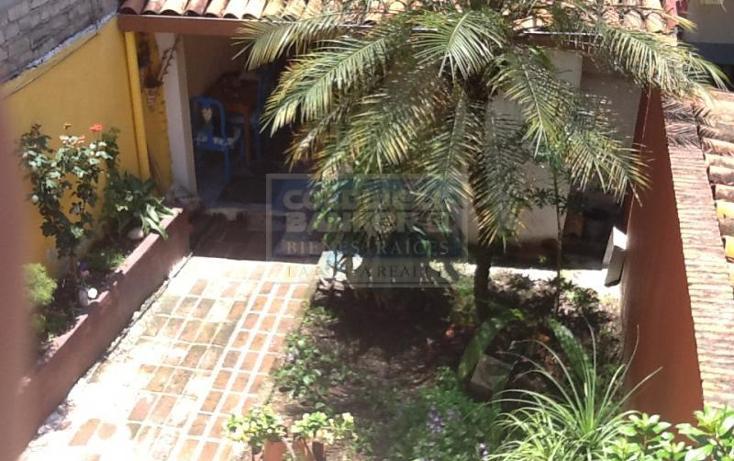 Foto de casa en venta en  480, emiliano zapata, puerto vallarta, jalisco, 740929 No. 01