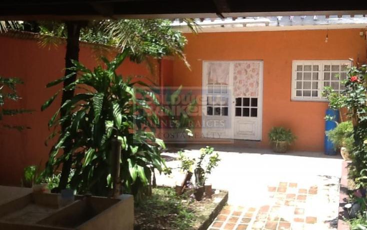 Foto de casa en venta en  480, emiliano zapata, puerto vallarta, jalisco, 740929 No. 03