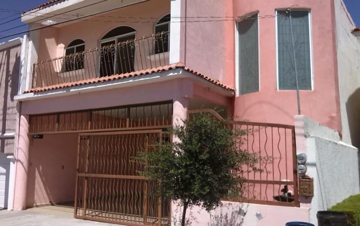 Foto de casa en venta en  480, portales, saltillo, coahuila de zaragoza, 1543902 No. 01