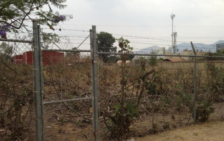 Foto de terreno habitacional en venta en  480, san agustin, tlajomulco de zúñiga, jalisco, 1841174 No. 02