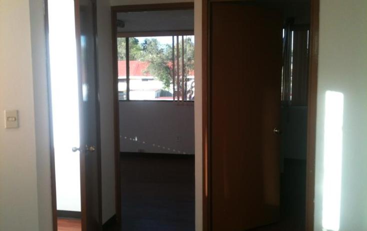 Foto de oficina en renta en  480, santiago occipaco, naucalpan de ju?rez, m?xico, 1711812 No. 03