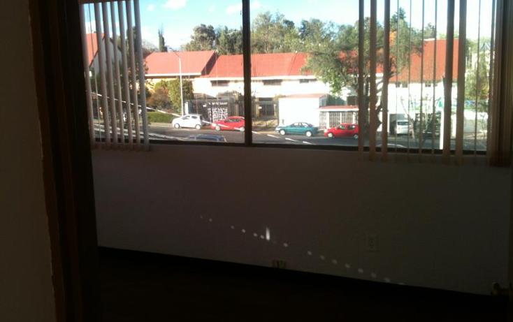 Foto de oficina en renta en  480, santiago occipaco, naucalpan de ju?rez, m?xico, 1711812 No. 04