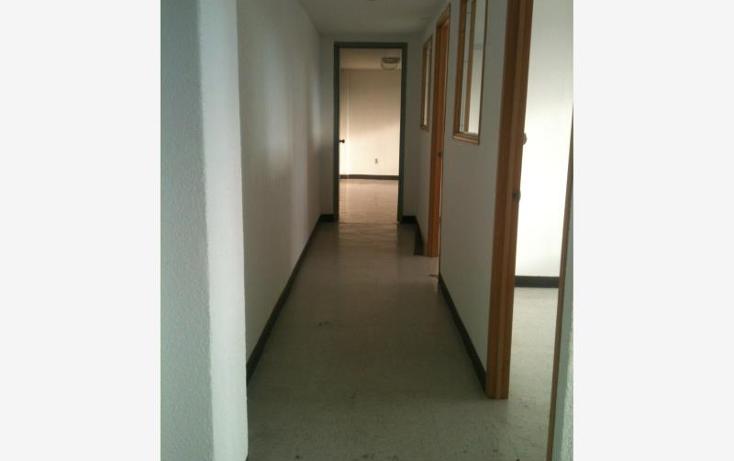 Foto de oficina en renta en  480, santiago occipaco, naucalpan de juárez, méxico, 1725488 No. 01