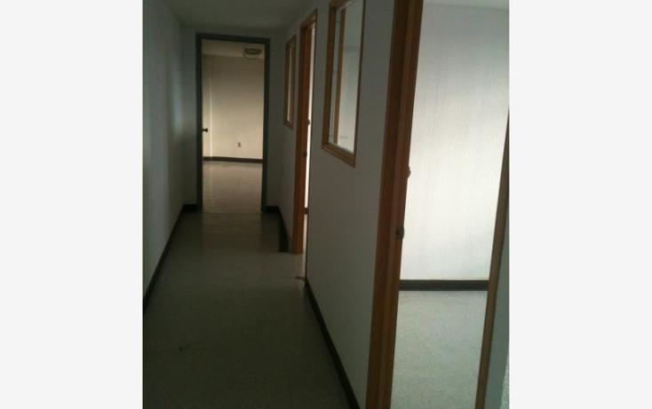 Foto de oficina en renta en  480, santiago occipaco, naucalpan de juárez, méxico, 1725488 No. 04