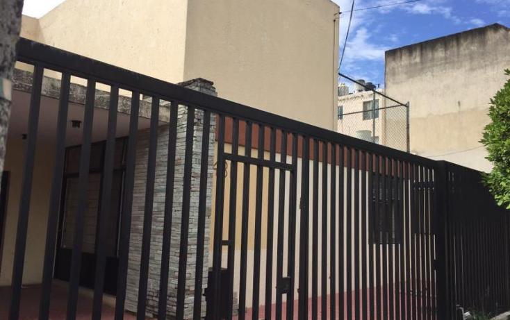 Foto de casa en renta en  481, chapalita, guadalajara, jalisco, 2655406 No. 01