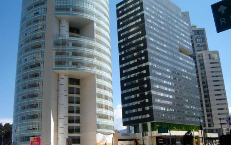 Foto de departamento en renta en  482, santa fe, álvaro obregón, distrito federal, 1724894 No. 01