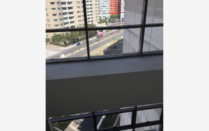 Foto de departamento en renta en  482, santa fe, álvaro obregón, distrito federal, 1724894 No. 03