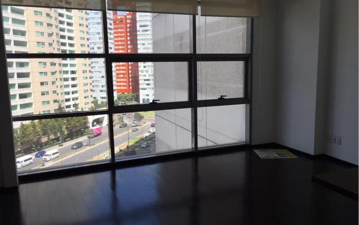 Foto de departamento en renta en  482, santa fe, álvaro obregón, distrito federal, 1724894 No. 14