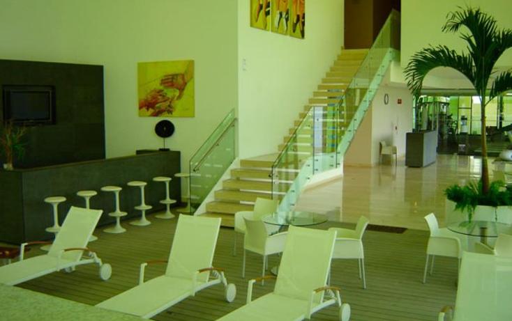 Foto de departamento en renta en  482, santa fe, álvaro obregón, distrito federal, 1724894 No. 17