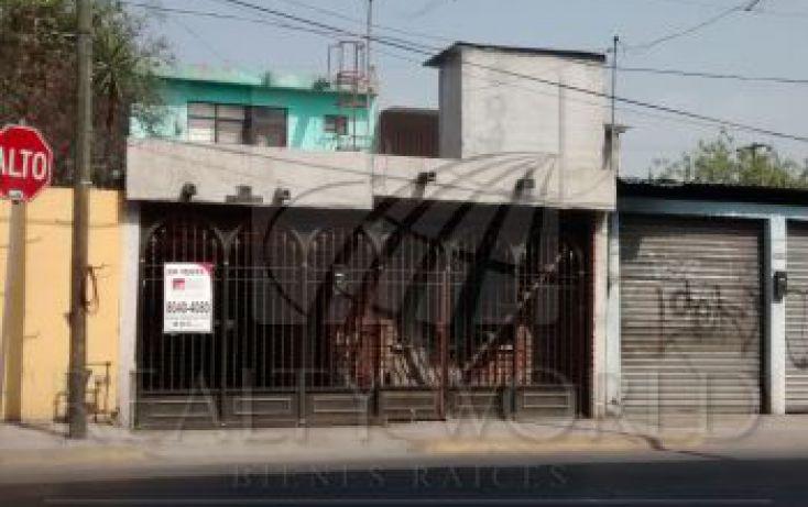 Foto de casa en venta en 4836, san francisco de asís, monterrey, nuevo león, 1784420 no 01