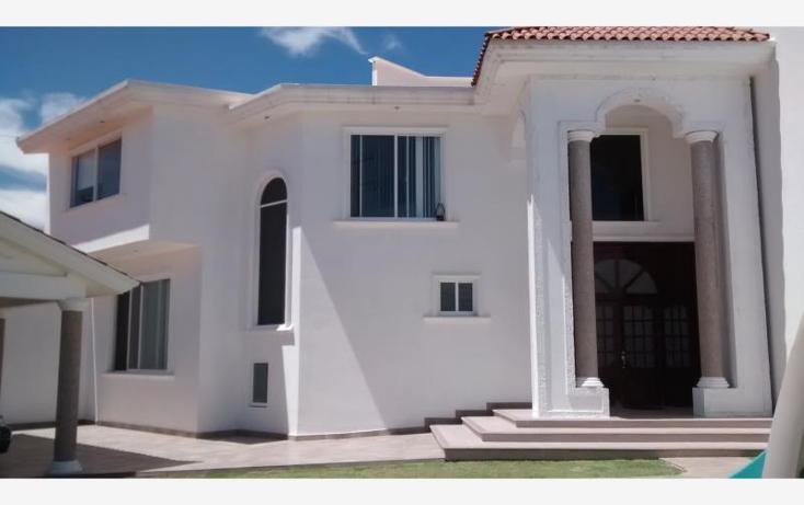 Foto de casa en venta en  484, villas de irapuato, irapuato, guanajuato, 855025 No. 01