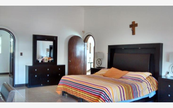 Foto de casa en venta en  484, villas de irapuato, irapuato, guanajuato, 855025 No. 03