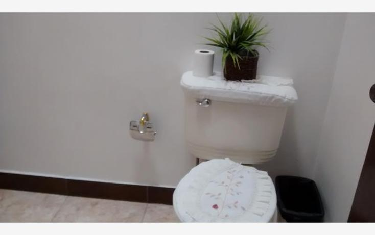 Foto de casa en venta en  484, villas de irapuato, irapuato, guanajuato, 855025 No. 06