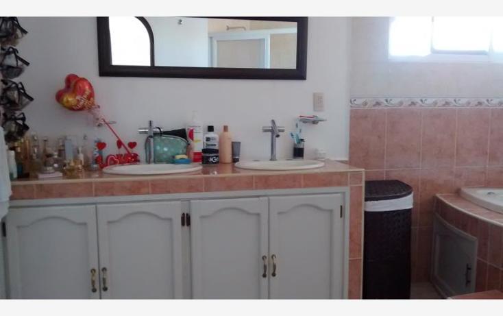 Foto de casa en venta en  484, villas de irapuato, irapuato, guanajuato, 855025 No. 07