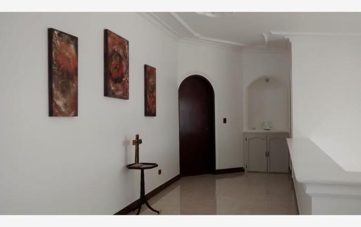 Foto de casa en venta en  484, villas de irapuato, irapuato, guanajuato, 855025 No. 08
