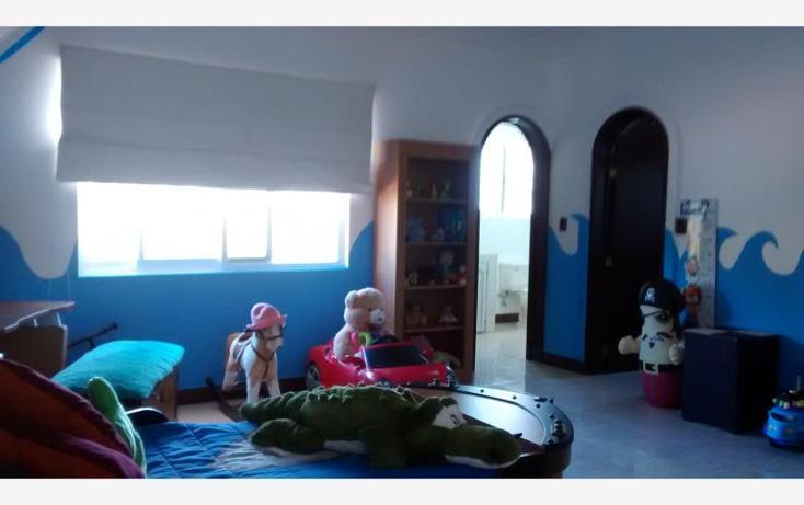 Foto de casa en venta en  484, villas de irapuato, irapuato, guanajuato, 855025 No. 09