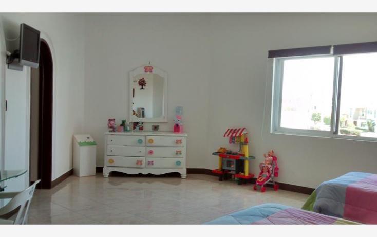 Foto de casa en venta en  484, villas de irapuato, irapuato, guanajuato, 855025 No. 10