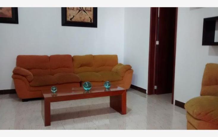 Foto de casa en venta en  484, villas de irapuato, irapuato, guanajuato, 855025 No. 11