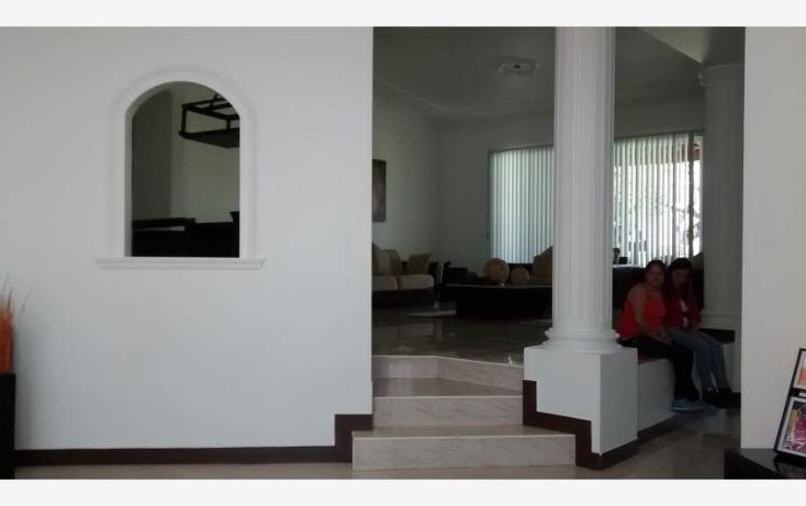 Foto de casa en venta en  484, villas de irapuato, irapuato, guanajuato, 855025 No. 12