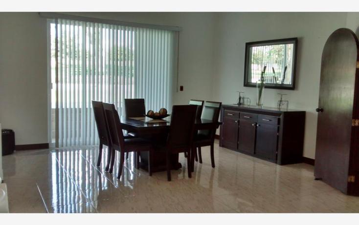 Foto de casa en venta en  484, villas de irapuato, irapuato, guanajuato, 855025 No. 14