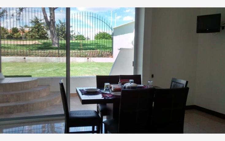 Foto de casa en venta en  484, villas de irapuato, irapuato, guanajuato, 855025 No. 16