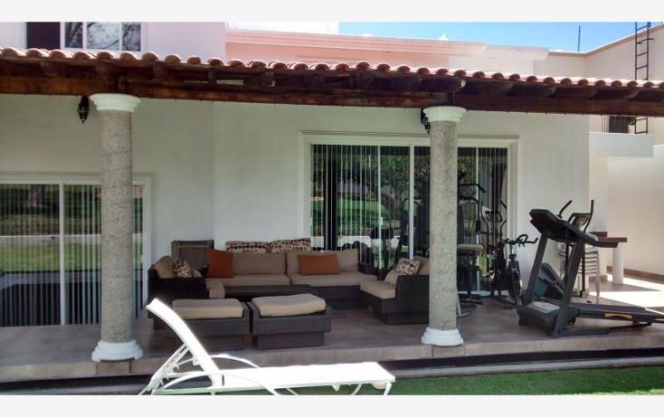 Foto de casa en venta en  484, villas de irapuato, irapuato, guanajuato, 855025 No. 18