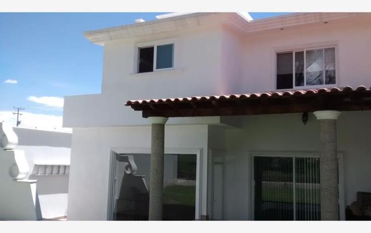 Foto de casa en venta en  484, villas de irapuato, irapuato, guanajuato, 855025 No. 19