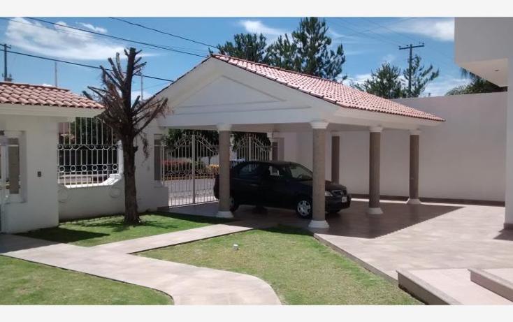 Foto de casa en venta en  484, villas de irapuato, irapuato, guanajuato, 855025 No. 20