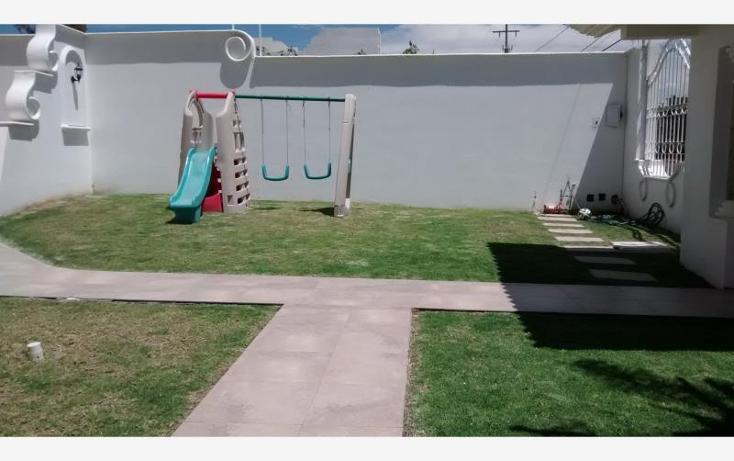 Foto de casa en venta en  484, villas de irapuato, irapuato, guanajuato, 855025 No. 21