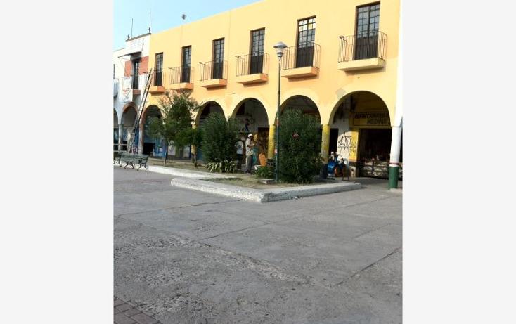 Foto de edificio en venta en  4841, las juntas, san pedro tlaquepaque, jalisco, 1606608 No. 01
