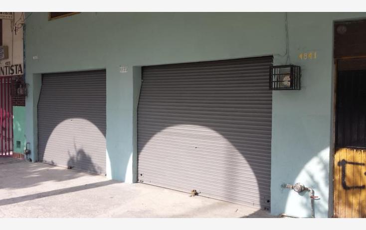 Foto de edificio en venta en  4841, las juntas, san pedro tlaquepaque, jalisco, 1606608 No. 04