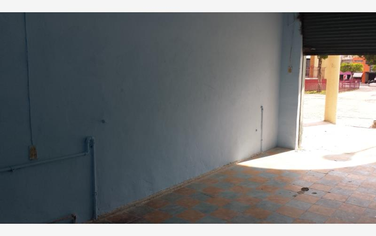 Foto de edificio en venta en  4841, las juntas, san pedro tlaquepaque, jalisco, 1606608 No. 08