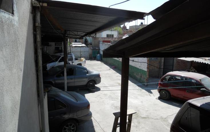 Foto de edificio en venta en  4841, las juntas, san pedro tlaquepaque, jalisco, 1606608 No. 10