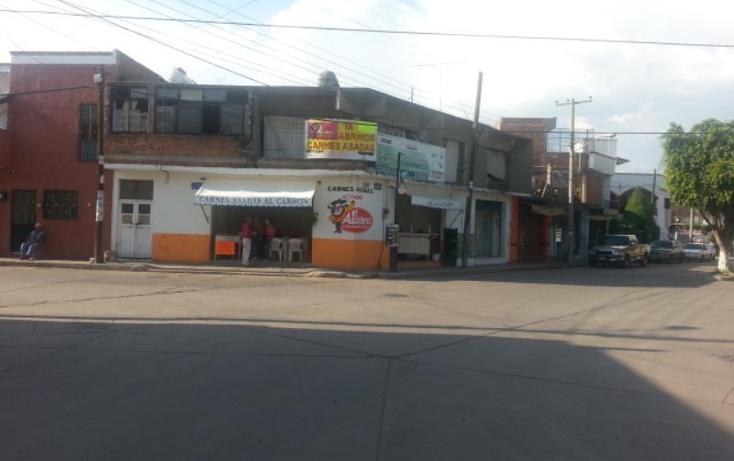 Foto de local en renta en  485, el cantador, irapuato, guanajuato, 1612690 No. 01