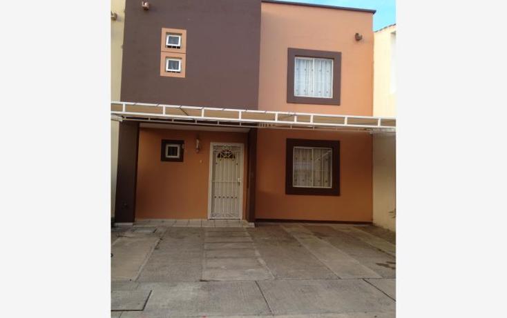 Foto de casa en renta en  487, los mangos ii, mazatlán, sinaloa, 2007632 No. 01