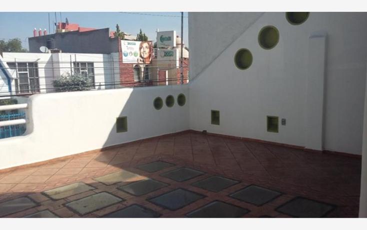 Foto de casa en venta en  488, f?lix ireta, morelia, michoac?n de ocampo, 1580112 No. 04