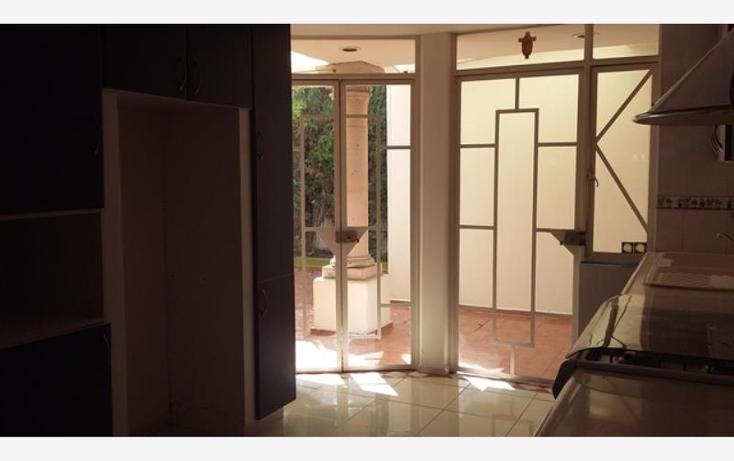 Foto de casa en venta en  488, f?lix ireta, morelia, michoac?n de ocampo, 1580112 No. 06