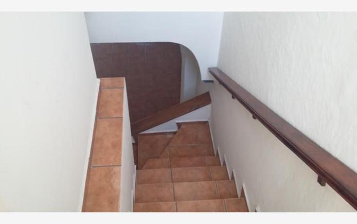 Foto de casa en venta en  488, f?lix ireta, morelia, michoac?n de ocampo, 1580112 No. 09