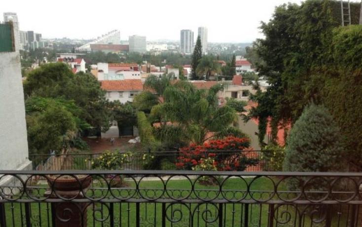 Foto de departamento en renta en  4880, colinas de san javier, guadalajara, jalisco, 2754203 No. 01