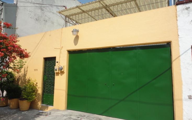 Foto de casa en venta en  , emiliano zapata, gustavo a. madero, distrito federal, 1003023 No. 01