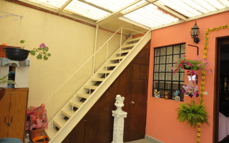 Foto de casa en venta en  , emiliano zapata, gustavo a. madero, distrito federal, 1003023 No. 04