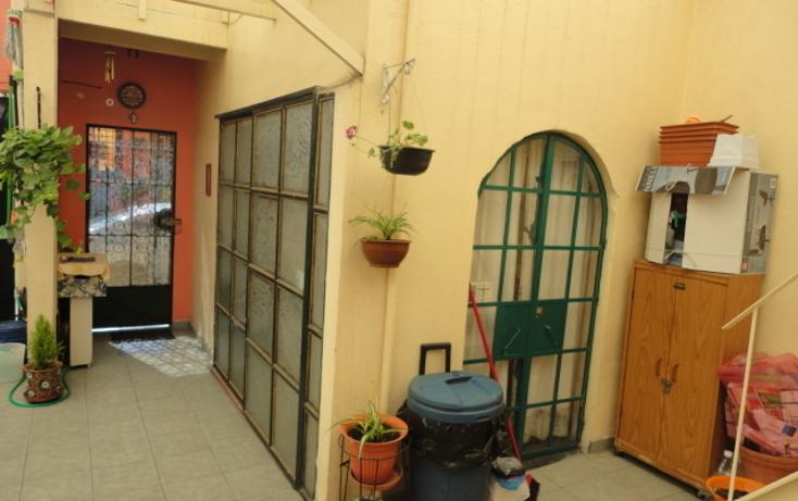 Foto de casa en venta en  , emiliano zapata, gustavo a. madero, distrito federal, 1003023 No. 05