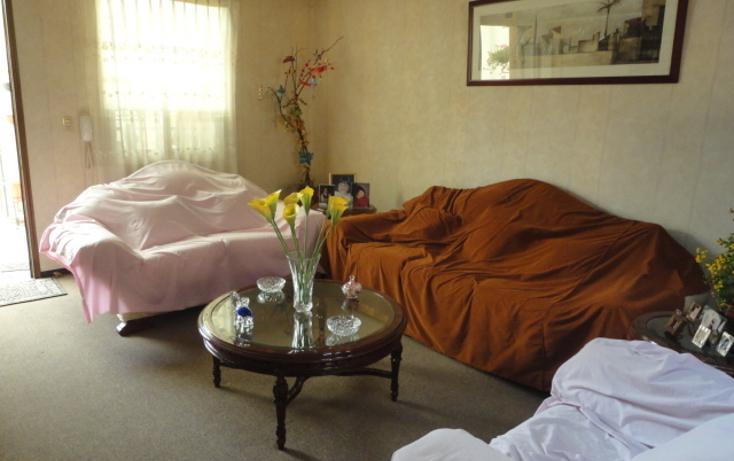 Foto de casa en venta en  , emiliano zapata, gustavo a. madero, distrito federal, 1003023 No. 06