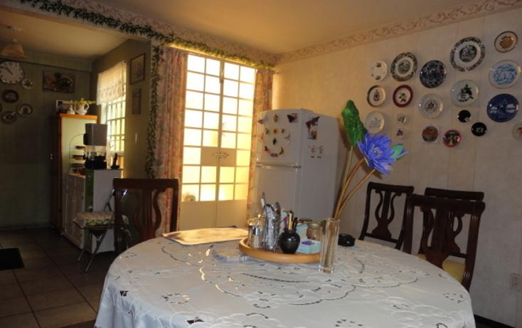 Foto de casa en venta en  , emiliano zapata, gustavo a. madero, distrito federal, 1003023 No. 09