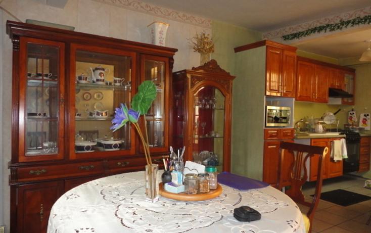 Foto de casa en venta en  , emiliano zapata, gustavo a. madero, distrito federal, 1003023 No. 10