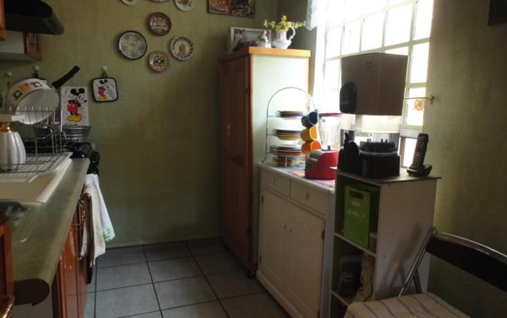 Foto de casa en venta en  , emiliano zapata, gustavo a. madero, distrito federal, 1003023 No. 12