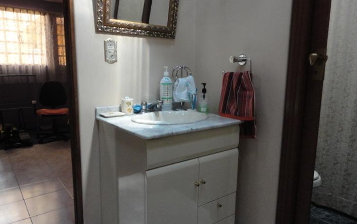 Foto de casa en venta en  , emiliano zapata, gustavo a. madero, distrito federal, 1003023 No. 15
